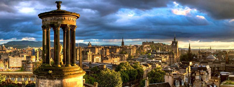 英国爱丁堡